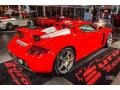 Guards Red - Carrera GT  Photo No. 9