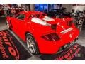 Guards Red - Carrera GT  Photo No. 11