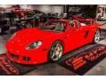 Guards Red - Carrera GT  Photo No. 13