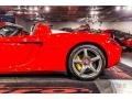 Guards Red - Carrera GT  Photo No. 21