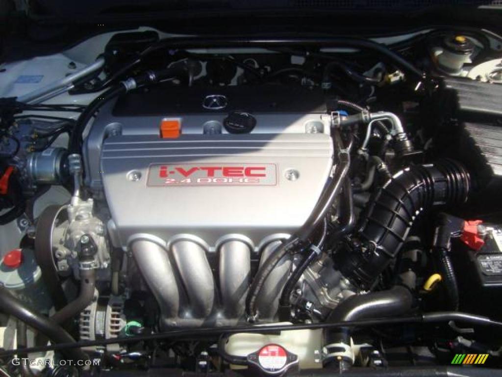 2006 acura tsx sedan 2 4 liter dohc 16v i vtec 4 cylinder engine photo 11111784. Black Bedroom Furniture Sets. Home Design Ideas