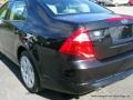 2011 Tuxedo Black Metallic Ford Fusion SE V6  photo #36