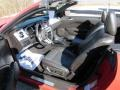 2009 Torch Red Ford Mustang V6 Convertible  photo #10