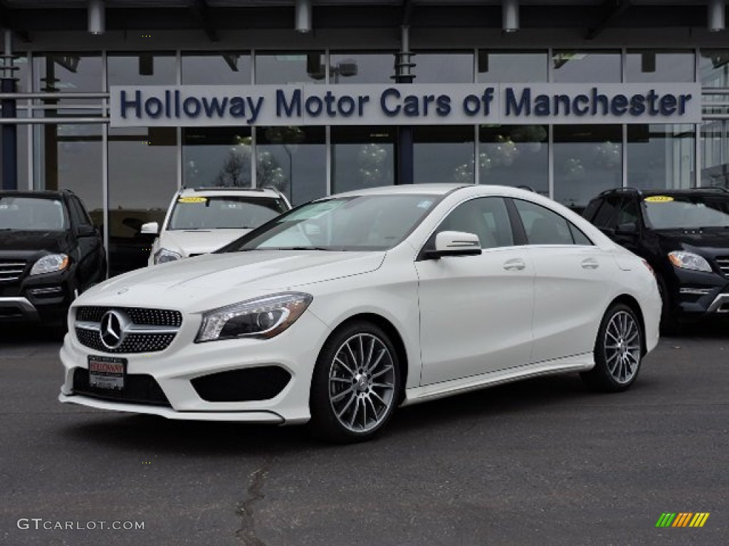2016 cirrus white mercedes benz cla 250 4matic 111153996