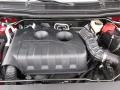 2016 Ford Explorer 2.3 Liter EcoBoost DI Turbocharged DOHC 16-Valve Ti-VCT 4 Cylinder Engine Photo