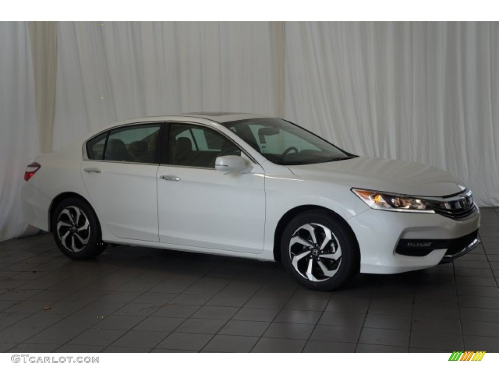 2016 white orchid pearl honda accord ex l sedan 111153722. Black Bedroom Furniture Sets. Home Design Ideas