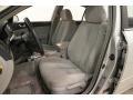 Gray 2006 Hyundai Sonata Interiors