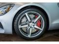 2016 AMG GT S Coupe Wheel