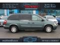 Magnesium Pearl 2006 Chrysler Town & Country Touring
