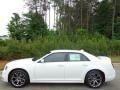 2015 Bright White Chrysler 300 S #111212938