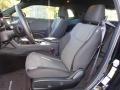 2016 Dodge Challenger Black/Tungsten Interior Interior Photo