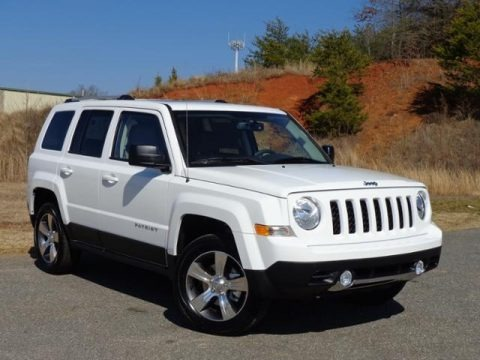 2016 jeep patriot data info and specs. Black Bedroom Furniture Sets. Home Design Ideas