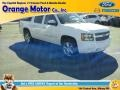 2012 Summit White Chevrolet Avalanche LTZ 4x4 #111213626