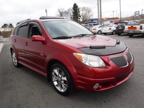 2006 pontiac vibe data info and specs. Black Bedroom Furniture Sets. Home Design Ideas