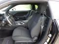 Black 2016 Dodge Challenger Interiors