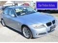 Blue Water Metallic 2011 BMW 3 Series 328i xDrive Sedan