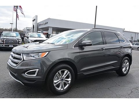 2016 ford edge sel data info and specs. Black Bedroom Furniture Sets. Home Design Ideas