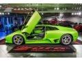 Verde Ithaca (Pearl Green) - Murcielago LP640 Coupe Photo No. 2