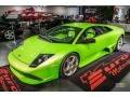 Verde Ithaca (Pearl Green) - Murcielago LP640 Coupe Photo No. 4