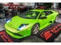Verde Ithaca (Pearl Green) - Murcielago LP640 Coupe Photo No. 5