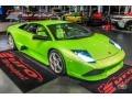 Verde Ithaca (Pearl Green) - Murcielago LP640 Coupe Photo No. 7