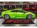 Verde Ithaca (Pearl Green) - Murcielago LP640 Coupe Photo No. 8