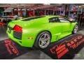Verde Ithaca (Pearl Green) - Murcielago LP640 Coupe Photo No. 9