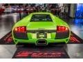 Verde Ithaca (Pearl Green) - Murcielago LP640 Coupe Photo No. 10
