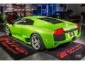 Verde Ithaca (Pearl Green) - Murcielago LP640 Coupe Photo No. 11