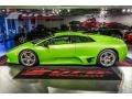 Verde Ithaca (Pearl Green) - Murcielago LP640 Coupe Photo No. 12