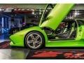 Verde Ithaca (Pearl Green) - Murcielago LP640 Coupe Photo No. 14