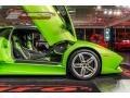 Verde Ithaca (Pearl Green) - Murcielago LP640 Coupe Photo No. 15