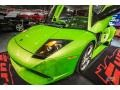 Verde Ithaca (Pearl Green) - Murcielago LP640 Coupe Photo No. 17