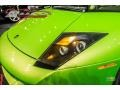 Verde Ithaca (Pearl Green) - Murcielago LP640 Coupe Photo No. 18