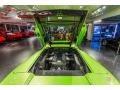 Verde Ithaca (Pearl Green) - Murcielago LP640 Coupe Photo No. 24