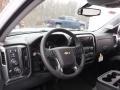 2016 Summit White Chevrolet Silverado 1500 LT Z71 Crew Cab 4x4  photo #11