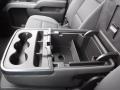2016 Summit White Chevrolet Silverado 1500 LT Z71 Crew Cab 4x4  photo #20