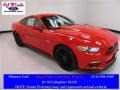 2016 Race Red Ford Mustang GT Coupe #111306330
