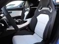Front Seat of 2016 AMG GT S Coupe