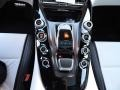 Controls of 2016 AMG GT S Coupe