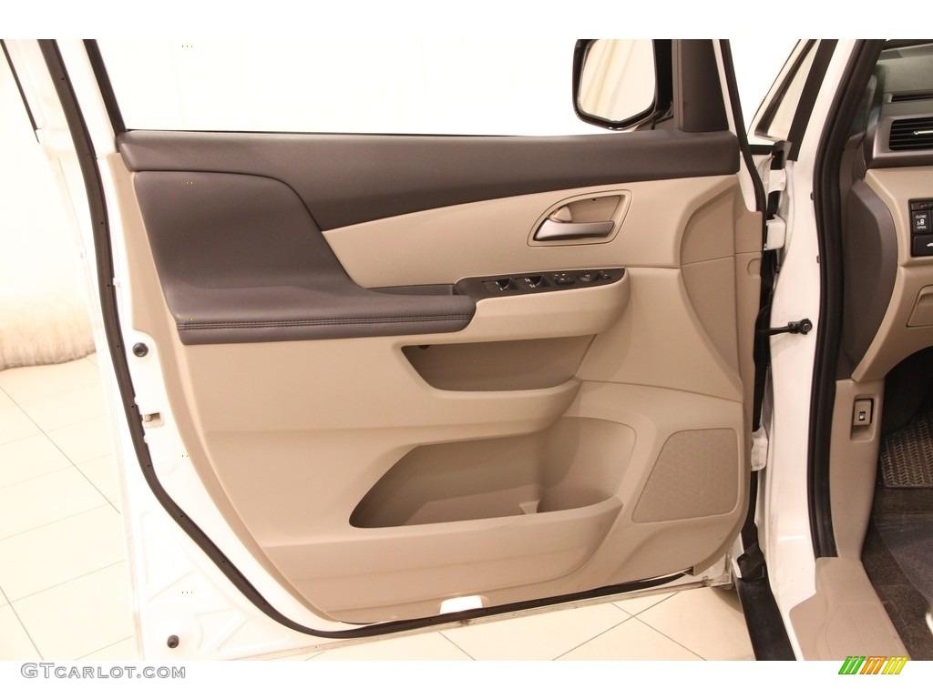 2013 taffeta white honda odyssey ex l 111328557 photo 4 car color galleries. Black Bedroom Furniture Sets. Home Design Ideas