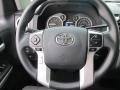 2016 Magnetic Gray Metallic Toyota Tundra SR5 Double Cab  photo #30