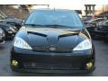 2003 Pitch Black Ford Focus SVT Hatchback  photo #27