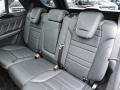Rear Seat of 2014 ML 63 AMG