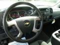 2012 Blue Granite Metallic Chevrolet Silverado 1500 LT Regular Cab 4x4  photo #19