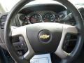 2012 Blue Granite Metallic Chevrolet Silverado 1500 LT Regular Cab 4x4  photo #21