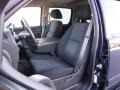 2012 Imperial Blue Metallic Chevrolet Silverado 1500 LT Crew Cab 4x4  photo #21