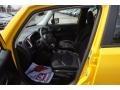 2016 Solar Yellow Jeep Renegade Sport  photo #6