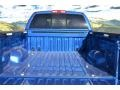 2016 Blazing Blue Pearl Toyota Tundra Limited CrewMax 4x4  photo #10