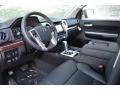 2016 Blazing Blue Pearl Toyota Tundra Limited CrewMax 4x4  photo #5